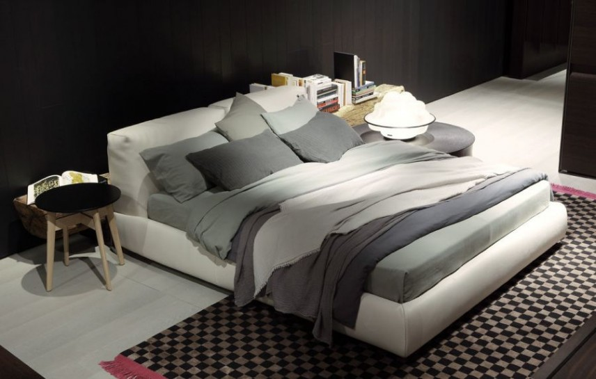 Bolton bed by poliform for M s bedrooms bolton