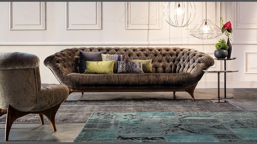 neuer diwan victor von vibieffe. Black Bedroom Furniture Sets. Home Design Ideas