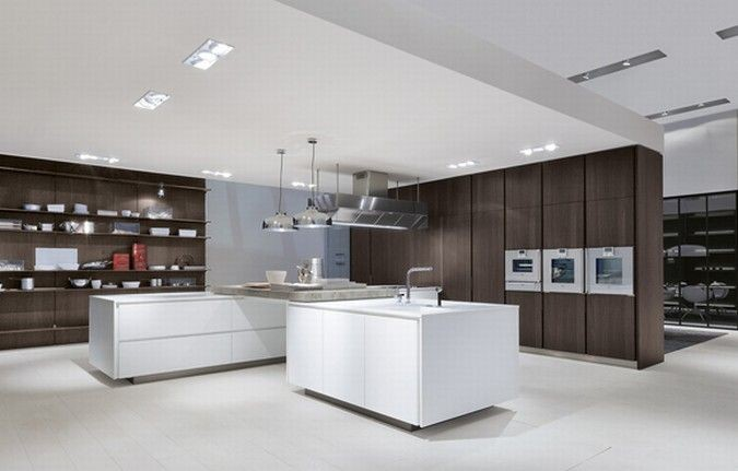 Poliform Matrix Kitchen