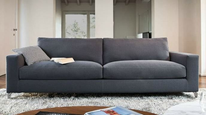 Vibieffe Zone fort Sofa