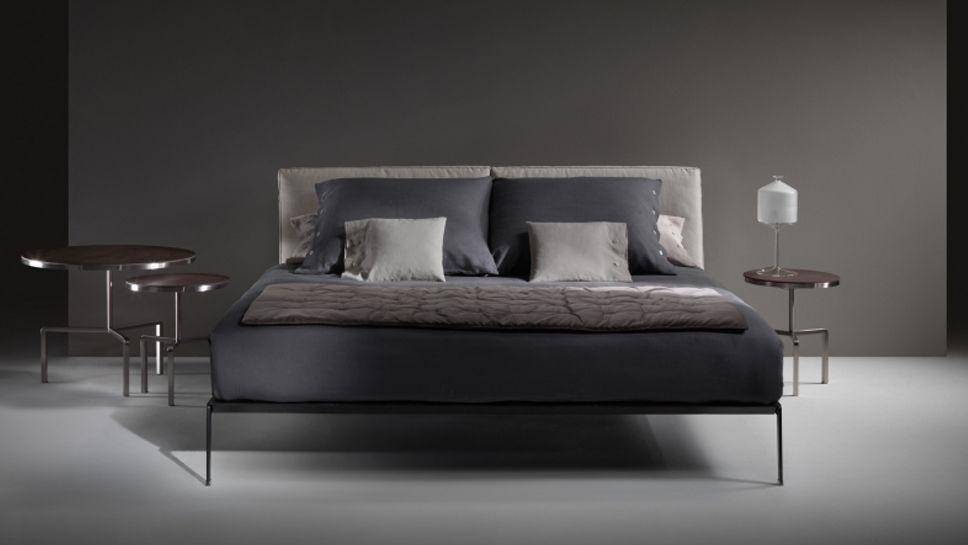 Flexform Life Steel Bed