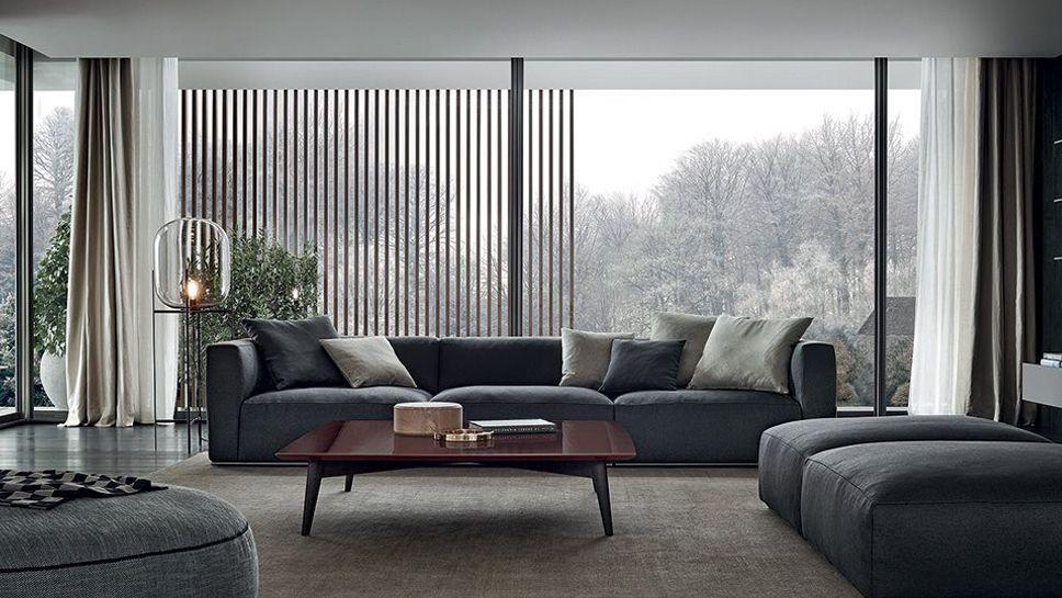 Poliform Shanghai Sofa