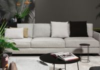 New Con-Tempo sofa by Vibieffe