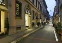 Picturesque lighting project by Artemide in the heart of Milan