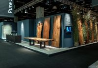 Riva1920 amazes visitors with an impressive stand at IMM Cologne