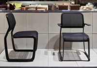 New Aluminum Chair by Knoll