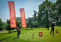 Upcoming second stop of Poltrona Frau Golf Challenge