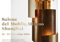 Gallotti&Radice set to take part in the Salone del Mobile.Milano Shanghai