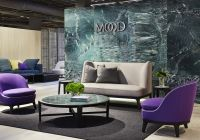 Flexform Mood opens new Concept Store in Toronto