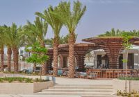 Flexform Mood richtet ein elegantes Resort in Jordanien ein