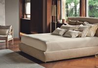 Amal bed by Flou: adding comfort and elegance to your sleep