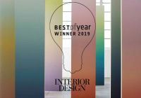 Knoll's Textiles division wins two Interior Design Best of Year Awards