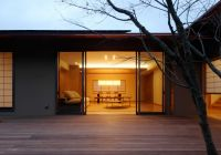 Flexform furnishings in Tokyo private home